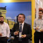Fayat 60 anos BW EXPO M &T PEÇAS, CONSTRUCTION EXPO